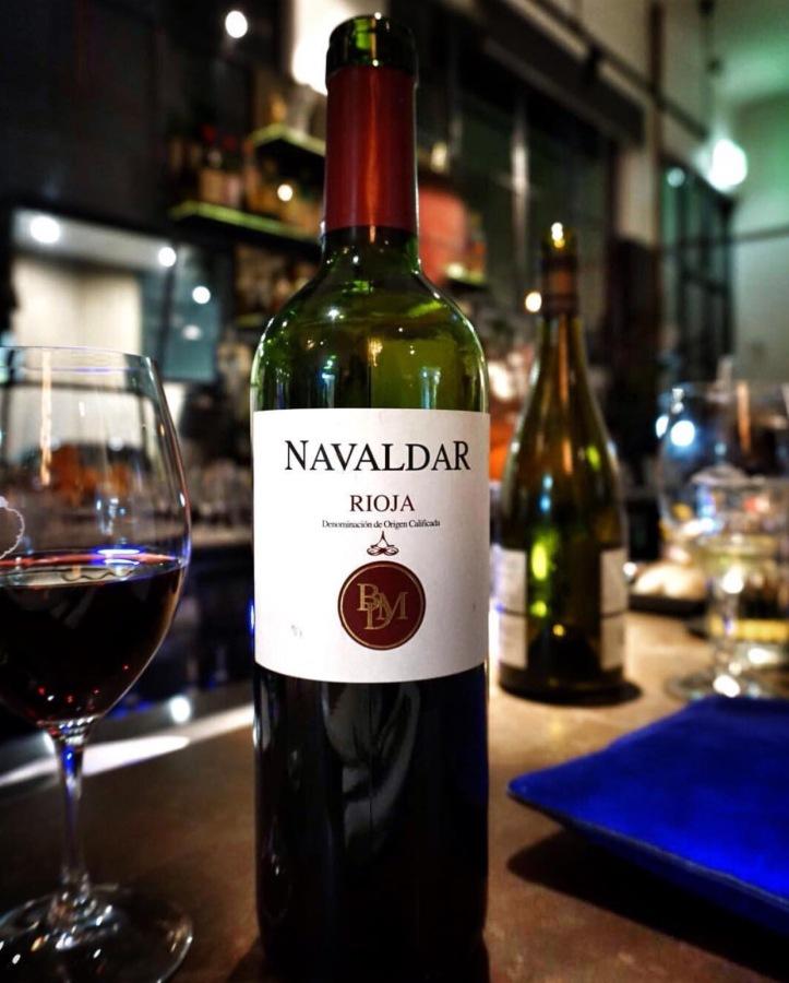 Rioja spain wine