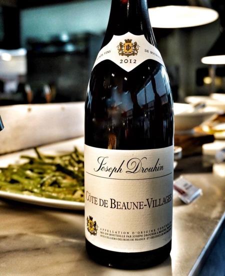 girl meets wine cote de beaune french wine