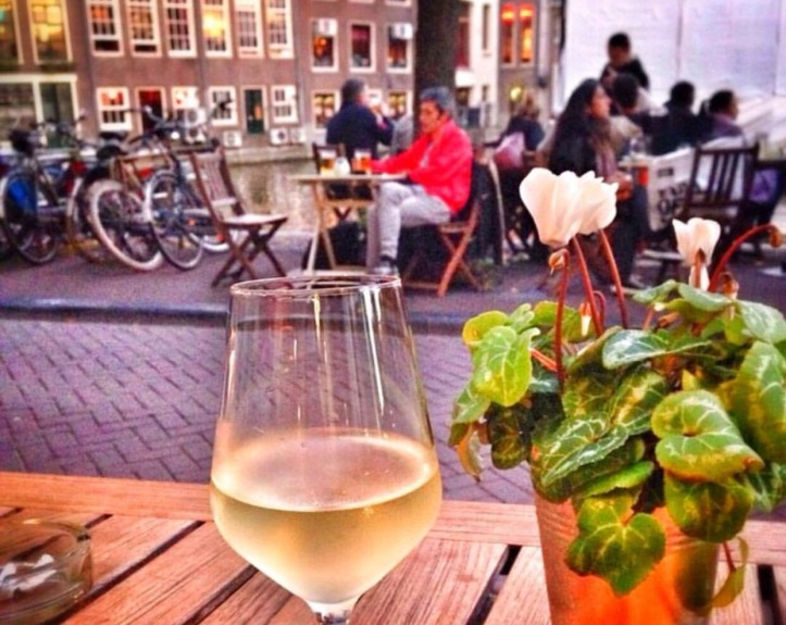 girl meets wine amsterdam
